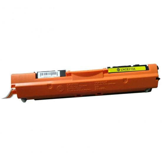 Cartus toner Orink compatibil HP 126A CE313A magenta
