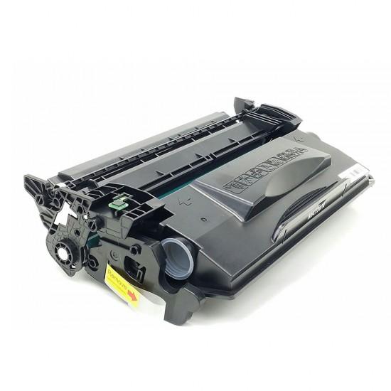 Cartus toner Orink CF287A compatibil cu HP 87A pentru HP Laserjet Enterprise Flow MFP M527c, Flow MFP M527z, Enterprise M506x, M506xh, M506dn, MFP M527, MFP MFP527f, MFP MFP527dn, PRO M501, PRO M501dn, 9000 pagini