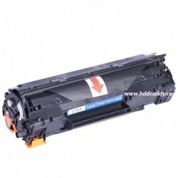 Cartus toner compatibil HP 78A CE278A, CRG728 negru, 2100 pag.