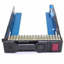 """HDD Tray caddy sertar server pentru HP Proliant 651314-001 G8 Gen8 G9 Gen9 G10 Gen10 LFF 3.5"""""""
