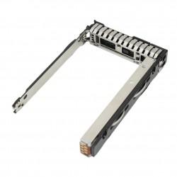 "HDD Tray caddy sertar server HP G8 Gen8 G9 Gen9 G10 Gen10 ML350 DL380 DL360 727695-001 2.5"" NVMe SSD"