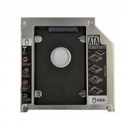 Macbook Pro 13, 15, 17 inch Unibody HDD Caddy