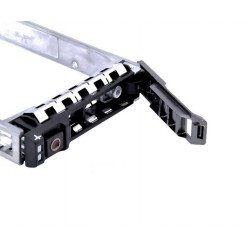 "HDD tray caddy sertar server Dell PowerEdge Gen 11, Gen 12, Gen 13, Gen14, 2.5"" SAS/SATA"
