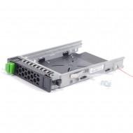 """HDD Tray Caddy 2,5"""" sertar server pentru Fujitsu Primergy RX600 RX300 RX900 A3C40101974"""