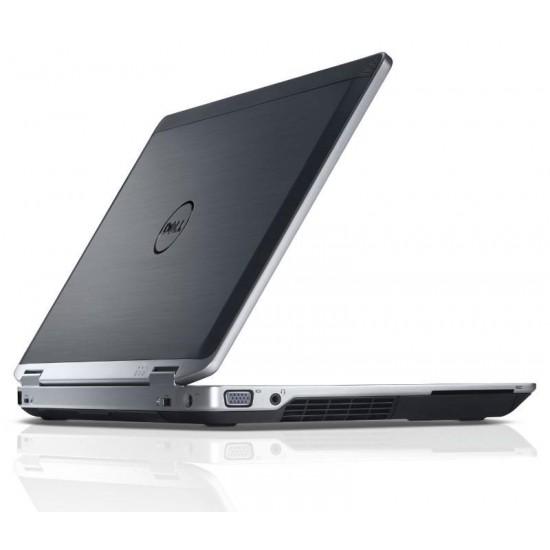 Laptop Dell Latitude E6430, Intel i5-3340M, 2.7GHz, 4Gb DDR3, 320GB SATA, DVD-RW, Display 14 inch HD