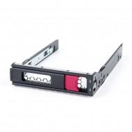 """HDD Tray Caddy 3.5"""" sertar server 774026-001 pentru HP Apollo 4200 4510 4520 4530 Proliant DL325 ML110 ML350 ML30 Gen10"""