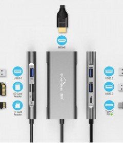 HUB-URI USB