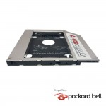 Packard Bell EasyNote TS11HR HDD Caddy