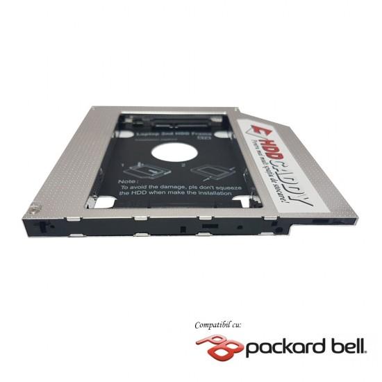Packard Bell EasyNote TS11HR HDD Caddy