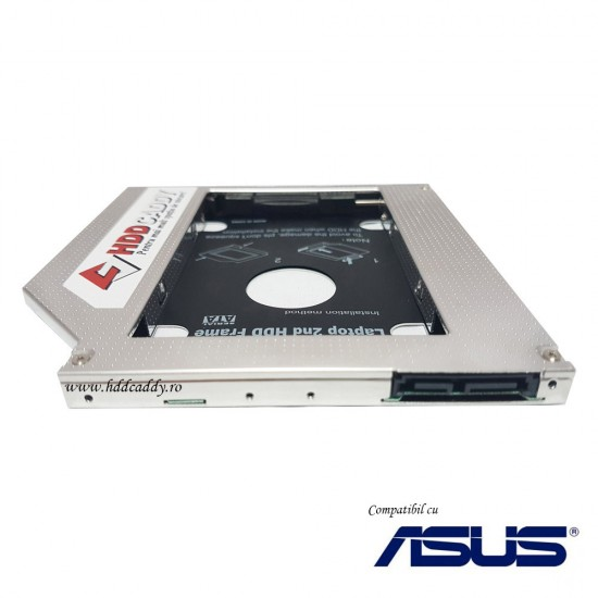 Asus R510JK R510LD R553LN R510DP HDD Caddy