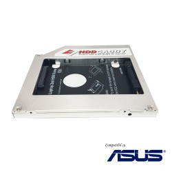 Asus A72 A75 HDD Caddy