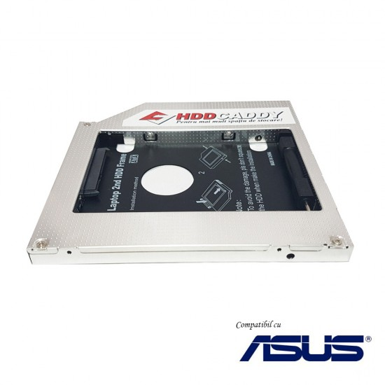 Asus X51RL HDD Caddy