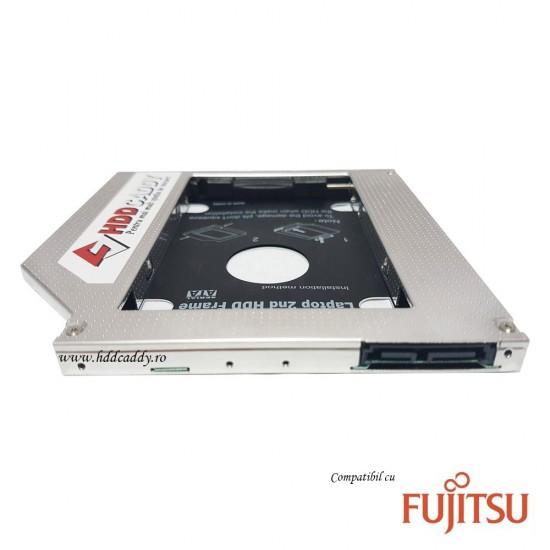 Fujitsu LifeBook SH531 HDD Caddy