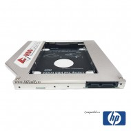 HP 15-bs017nq HDD Caddy