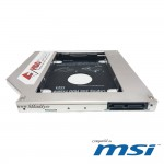 MSI CR650 CR640 CR630 CR620 HDD Caddy