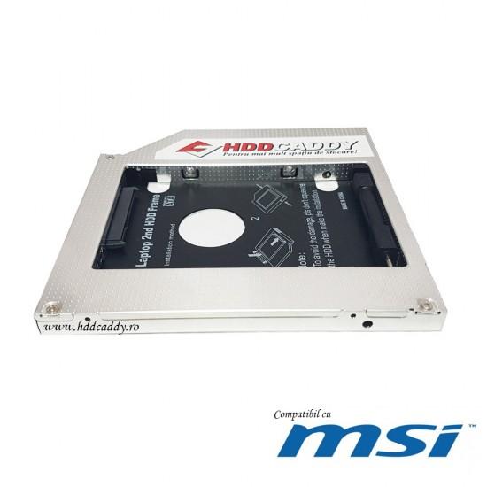 MSI CR720 HDD Caddy