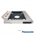 Panasonic Toughbook CF-52 i5 mk3 HDD Caddy