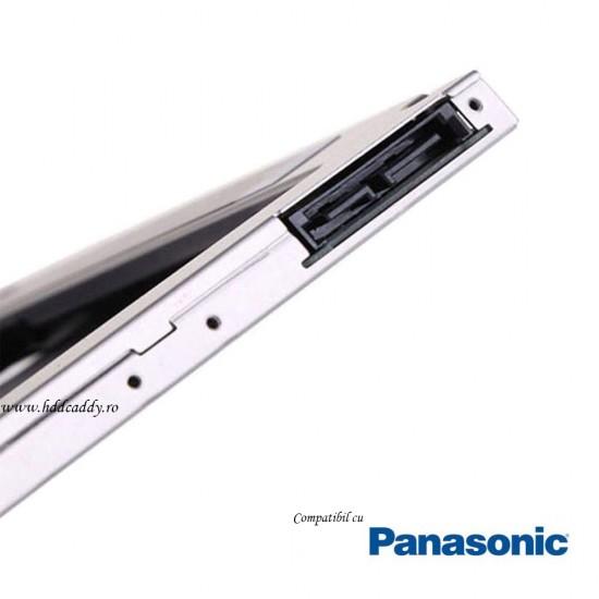 Panasonic Toughbook CF-52 i5 mk3 HDD Caddy