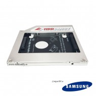 Samsung ATIV Book 2 NP270E5E HDD Caddy