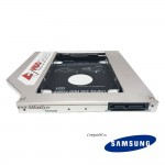 Samsung ATIV Book 2 NP270E5E HDD Caddy