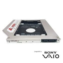 Sony Vaio Fit 14 14E HDD Caddy