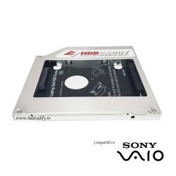 Sony Vaio PCG-81212M HDD Caddy