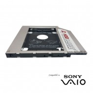 Sony Vaio PCG-31111M HDD Caddy