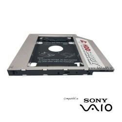 Sony Vaio PCG-31111M HDD Caddy