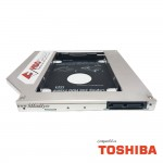 Toshiba Satellite P50 S50 S55 S70 HDD Caddy