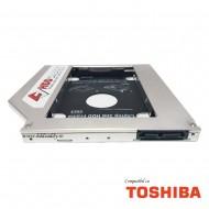 Toshiba Portege R30 HDD Caddy