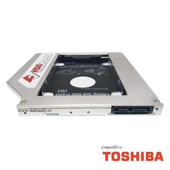 Toshiba Satellite P870 HDD Caddy
