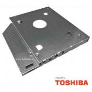 Toshiba Qosmio G40 HDD Caddy