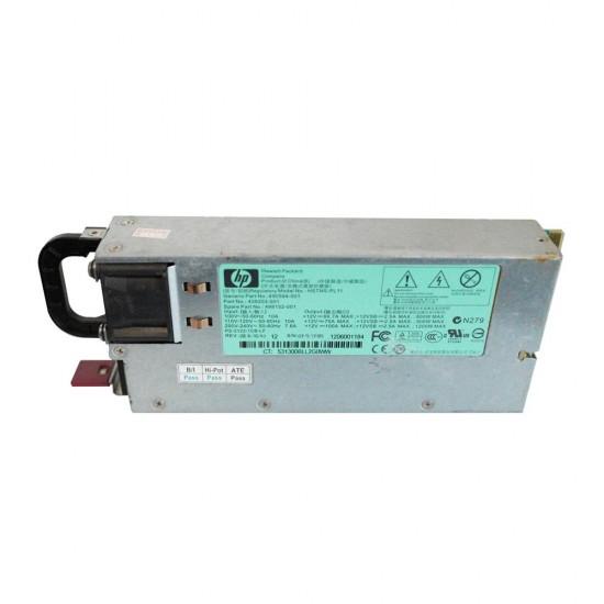 Sursa alimentare server HP HSTNS-PL11