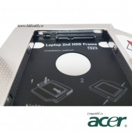Acer Aspire 5310 HDD Caddy